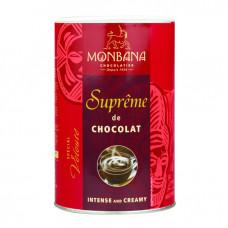 """Горячий шоколад Monbana """"Густой шоколад"""" 1000 грамм"""