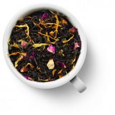 Чай Gutenberg ароматизированный зеленый с черным Сауасеп