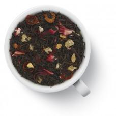 Чай Gutenberg черный ароматизированный Высший свет