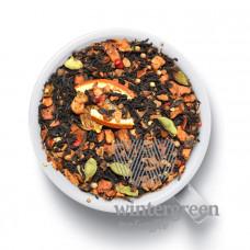 Чай Gutenberg черный ароматизированный Адмирал
