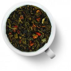 Чай Gutenberg черный ароматизированный Земляничный десерт
