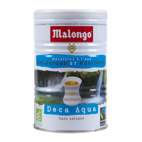 "Кофе ""Malongo"" Без Кофеина 250 грамм"