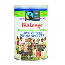 "Кофе ""Malongo"" Макс Хавелар 250 грамм"