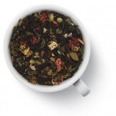 Чай Gutenberg ароматизированный зеленый с черным Царский Экстра
