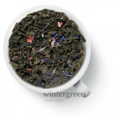 Чай Gutenberg ароматизированный Клубничный десерт