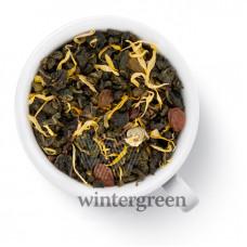 Чай Gutenberg ароматизированный Улун Изабелла