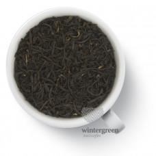 Gutenberg Плантационный черный чай Ассам TGFOP 1