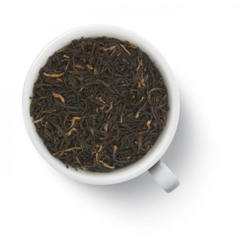 Gutenberg Плантационный черный чай Индия Ассам Мокалбари TGFOP1
