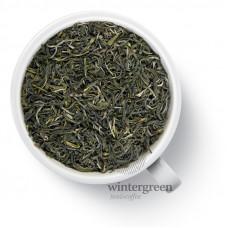 Непальский плантационный зелёный чай Gutenberg Наста (Maofen)