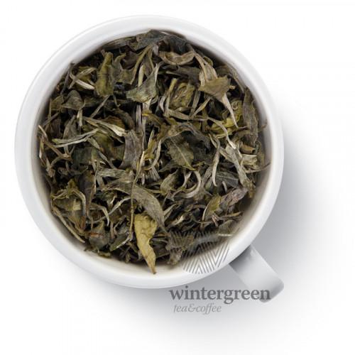 Непальский плантационный зелёный чай Gutenberg Емералд Грин (Emerald Green)