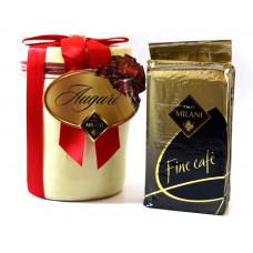 Подарочный набор 30430  IL VASO FASANO & IL CAFFE
