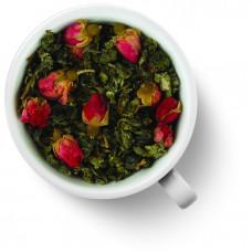 Китайский элитный чай Gutenberg Мэй Гуй Улун (Улун с розой)