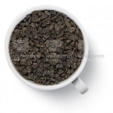 Китайский элитный чай Gutenberg Ганпаудер (Порох) зеленый
