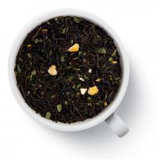 Чай Gutenberg черный ароматизированный Двенадцать месяцев