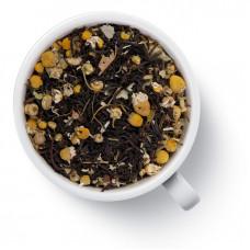 Чай Gutenberg черный ароматизированный Липовый мёд