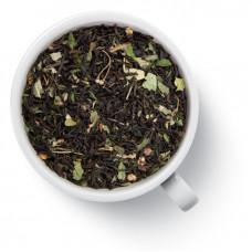 Чай Gutenberg черный ароматизированный Хорошее настроение