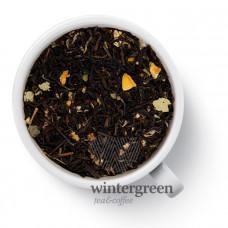 Чай Gutenberg черный ароматизированный Лазурный берег