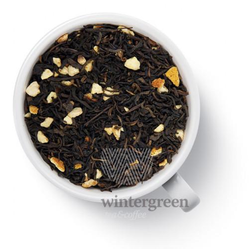 Чай Gutenberg ароматизированный Пуэр Апельсиновый
