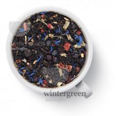 Чай Gutenberg черный ароматизированный Таёжный