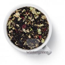 Чай Gutenberg черный ароматизированный Фараон
