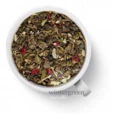 Чай Gutenberg зеленый ароматизированный Легкий Полёт