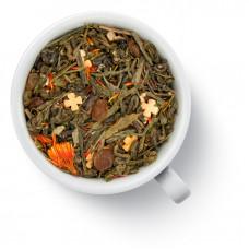 Чай Gutenberg зеленый ароматизированный Пасхальный