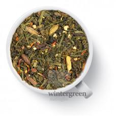 Чай Gutenberg зеленый ароматизированный Кашмирский