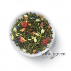 Чай Gutenberg зеленый ароматизированный Сказки Шахерезады