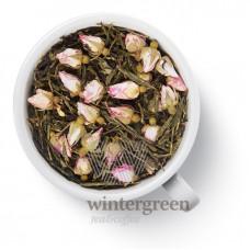 Чай Gutenberg ароматизированный зеленый с черным Идеал