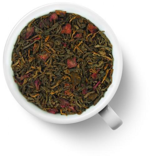 Чай Gutenberg ароматизированный Пуэр Амаретто