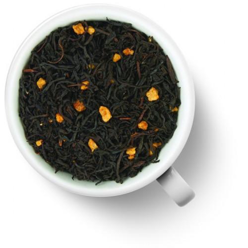Чай Gutenberg черный ароматизированный Ирландские сливки