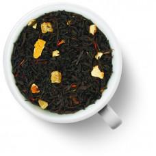 Чай Gutenberg черный ароматизированный Айва с шеримоей