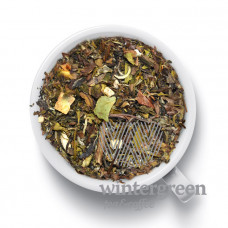 Чай Gutenberg зеленый ароматизированный Александрия