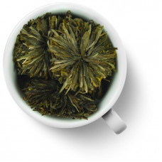 Китайский элитный чай Gutenberg Люй Му Дань (Зеленый пион)