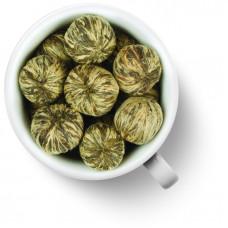 Китайский элитный чай Gutenberg Хуа Ли Чи (Жасминовый Ли Чжи)