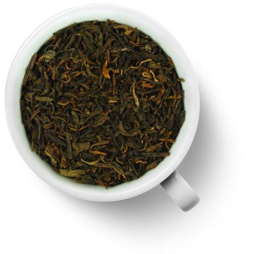 Китайский элитный чай Gutenberg Гун Тин Пуэр (Императорский Пуэр)