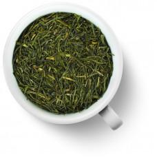 Китайский элитный чай Gutenberg Шу Сян Люй (Сеньча) высшей категории упаковка 250 грамм