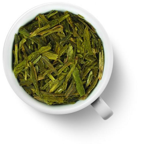 Китайский элитный чай Gutenberg Тай Пин Хоу Куй