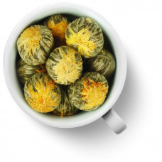 Китайский элитный чай Gutenberg Чжень Шан Сян Тао ( Свежая слива)