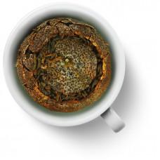 Китайский элитный чай Gutenberg Пуэр в мандарине с тонким цитрусовым ароматом