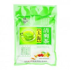 Китайский элитный чай Gutenberg Ба Бао Ча (Восемь сокровищ) с хризантемой