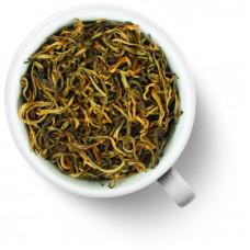 Китайский элитный чай Gutenberg Цзин Хао (Золотой пух) Высший сорт
