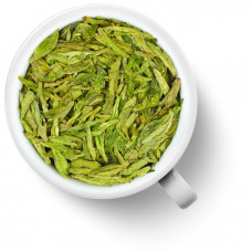Китайский элитный чай Gutenberg Лун Цзин (Премиум)