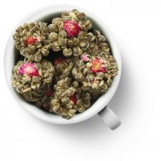 Китайский элитный чай Gutenberg Хуа Лай ( Корзина цветов)
