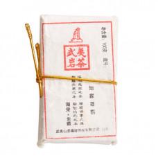 Китайский элитный чай Gutenberg Да Хун Пао (Большой красный халат) 100 грамм