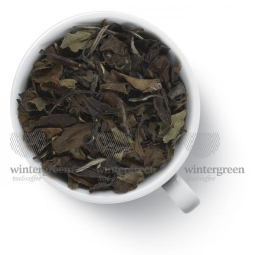Китайский элитный чай Gutenberg Шоу Мэй (Брови Долголетия)