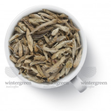 """Китайский элитный чай Gutenberg Белый Пуэр """"Люй Я Бао"""" (пуэрные почки)"""