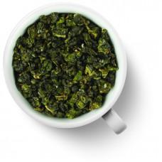 Китайский элитный чай Gutenberg Улун Дун Дин Тайвань (2 черные банки по 250 грамм)