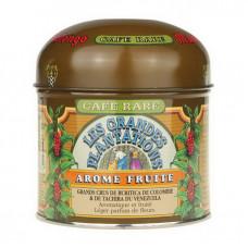 """Кофе """"Malongo"""" Arome Fruite смесь Колумбия и Венесуэла 125 грамм"""