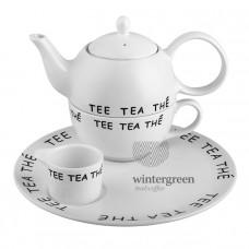 Набор Чай для одного Навина